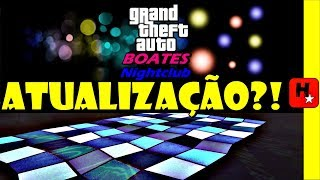GTA Online *CHEGOU?* Atualização Boates *Nightclub* New Update (Nightlife DLC 1.44) ARRIVED?