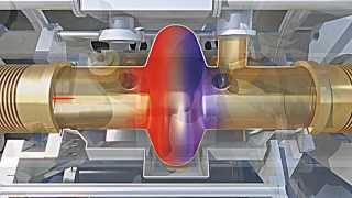 RF Cavity