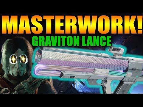 Destiny 2 masterwork catalyst sunshot hand cannon pvp gameplay