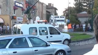 preview picture of video 'Saint Junien - Fête du Camion 2014'