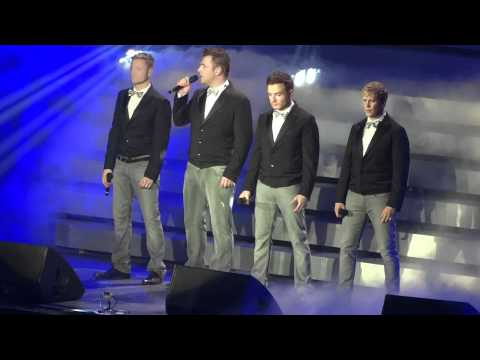 Westlife - Flying Without Wings - Capital FM Arena - Nottingham - 22/05/12 - HD Mp3
