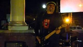Pine City (feat. Andrew Black) - live @ Atkins Park, Smyrna, GA. Cherry Red Wine