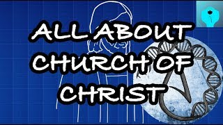 Is Church Of Christ A Cult?