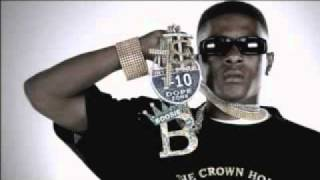 Lil Boosie - Out Here Grindin