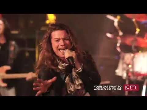 Blaze of Glory - The Bon Jovi Experience