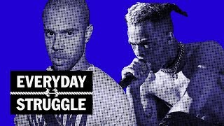 Everyday Struggle - Vic Mensa Defends XXXTentacion Diss, New Dipset, 2018 the Best Year in Rap?