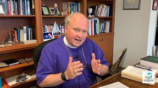 Bishop Russell reflects on Romans 13:11-15:6