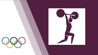 Weightlifting - 105kg - Men