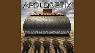 """The Boys Aren't Backin' down (Parody of """"the Boys Are Back in Town"""" by Thin Lizzy)"""