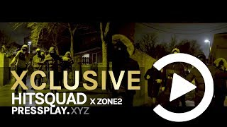 (Hitsquad) Dsqueezo X MadMax X (Zone2) Kwengface - Ping It With Vision (Music Video)