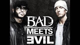 Eminem ft. Royce Da 59 - Above The Law