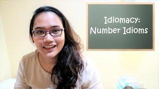 Grade 8 English | Idiomacy – Number Idiomatic Expressions – Set 6 | Team Lyqa