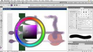 Painting in Photoshop with Julieanne Kost (Part 2)