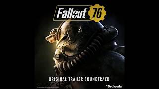Take Me Home, Country Roads |Fallout 76【1 HOUR】