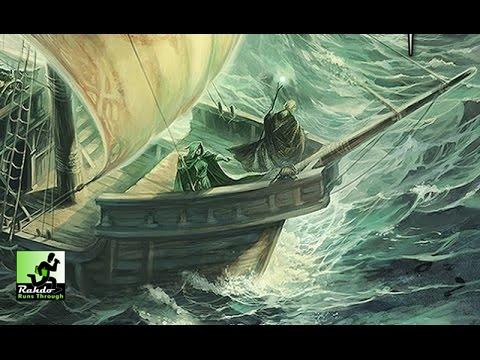 Rahdo Runs Through►►► Legends of Andor: Journey to the North