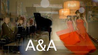 Amélie Gavaudò & Alessandro Fois video preview