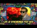 NAIF Live at SynchronizeFest 8 Oktober 2017