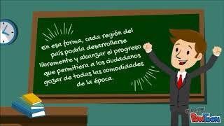 Benito Juárez Y Los Liberales