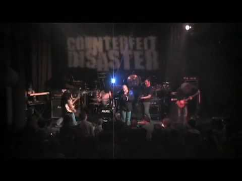 Devils Handshake by Counterfeit Disaster