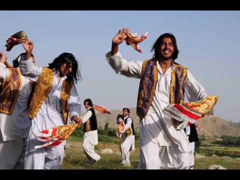 Paktiawal Mast Attan Noor Mohammad Katawazai feat Rahman Kharotai
