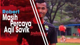 Gawang Persib Bandung Kebobolan 5 Kali saat Lawan Arema FC, Robert Alberts Masih Percaya Aqil Savik