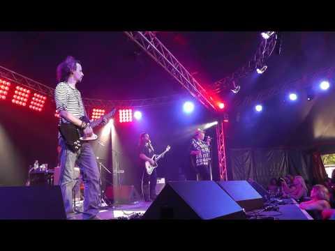 Live at Ealing Blues Festival, London, July 2014
