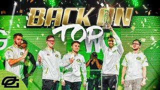 OPTIC CWL VEGAS CRAZIEST MOMENTS (SCUMP'S 10 STREAK AND MORE)