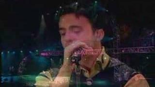 Luis fonsi--cuento con tu corazón--en vivo