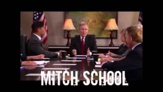 "Mitch School (Spinal Tap ""Bitch School"")"