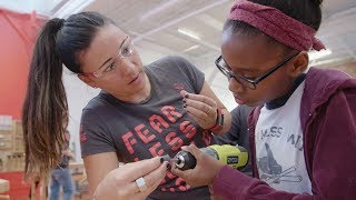 Makers Of The World: Engaging Kids Through Building and Design