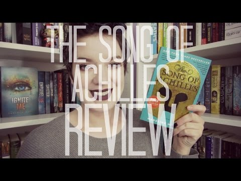 The Song of Achilles (Spoiler Free) | REVIEW