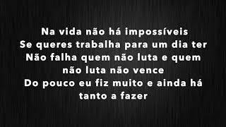 🎵Piruka   Impossíveis (Prod. Tom Enzy) (Letra)🎵