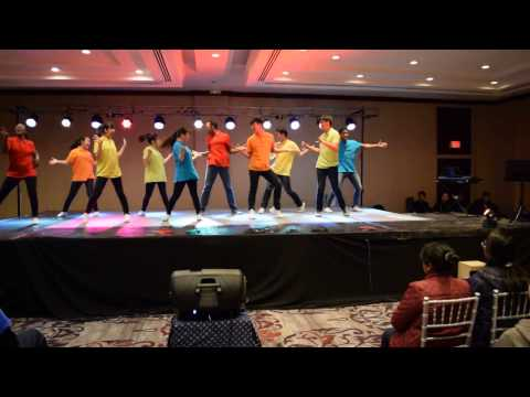 Download Better When I'm Dancing - Reach For The Stars HD Mp4 3GP Video and MP3