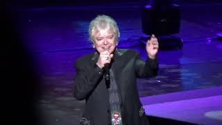 Even The Nights Are Better - Air Supply [Live in Manila 2018]