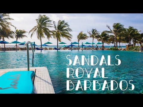 Sandals Royal Barbados | December 2019