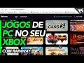 Seus Jogos Do Pc No Xbox Com Rainway