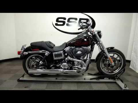 2016 Harley-Davidson Dyna Low Rider in Eden Prairie, Minnesota - Video 1