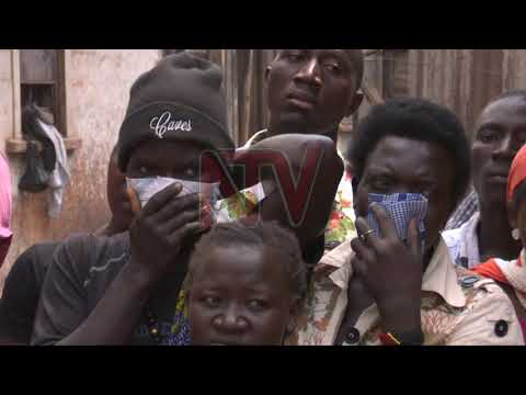 Jinja collapsed building death toll rises to six