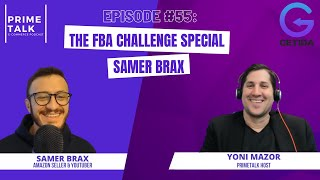 Samer Brax | The FBA Challenge – Special Episode