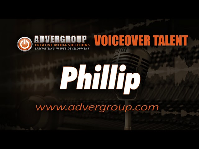 PHILLIP Male VOICEOV ..
