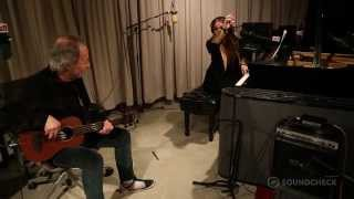 Harry Shearer and Judith Owen: 'The Best Things,' Live on Soundcheck