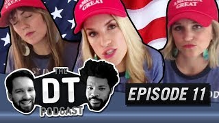 Interviewing The Deplorable Choir - The DT Podcast | EP11