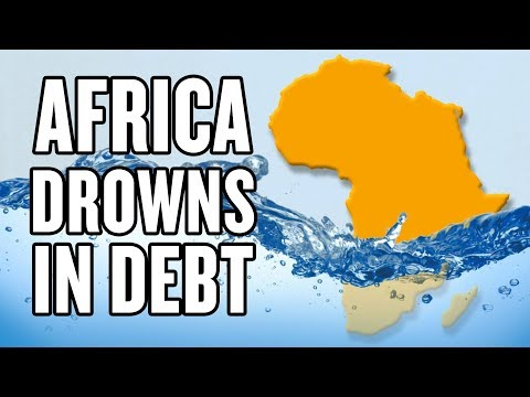 5 African Nations Most in Debt to China | China Uncensored