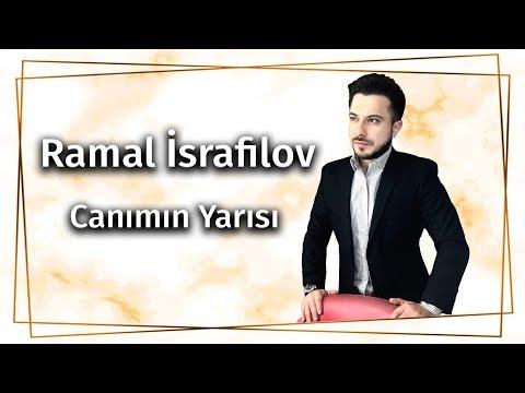 Ramal İsrafilov - Canımın Yarısı (Official Audio) 2018