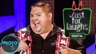 Gabriel Iglesias' Take On Amusement Parks: Set at Just For Laughs 2017!