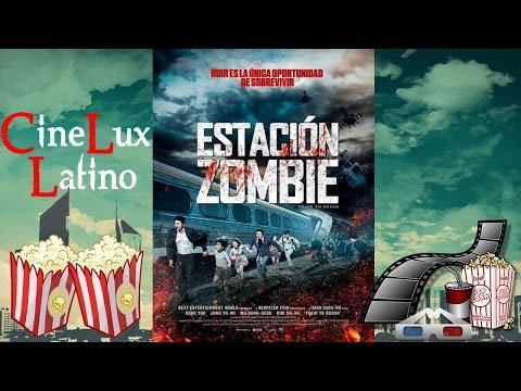 Estación Zombie   [TRAILER] [AUDIO LATINO]