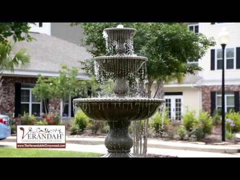 Discover the Best Senior Community in Lake Charles, LA: The Verandah