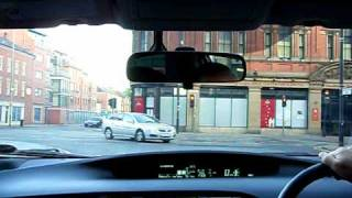 preview picture of video 'New Manchester Panorama'