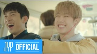 "GOT7 ""FLIGHT LOG : DEPARTURE"" Trailer"