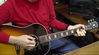 Beatles -  Love Me Do Guitar Secrets